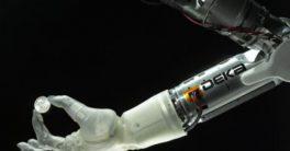 La universidad de Utha desarrolla una prótesis robotizada