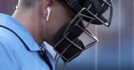 ¿Es posible que los robots se conviertan en árbitros