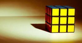 OpenAI, el robot que el solo ha conseguido resolver un cubo de Rubik