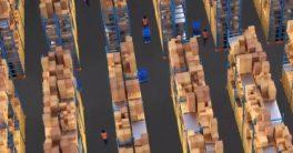 6 River Systems crea al robot Chuck para logística de almacén