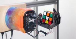 La Universidad de California logra que un programa sepa solucionar el Cubo de Rubik