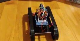 Se les otorga el premio Desafio Stem a unos profesores de Vigo por la creación del robot mClon
